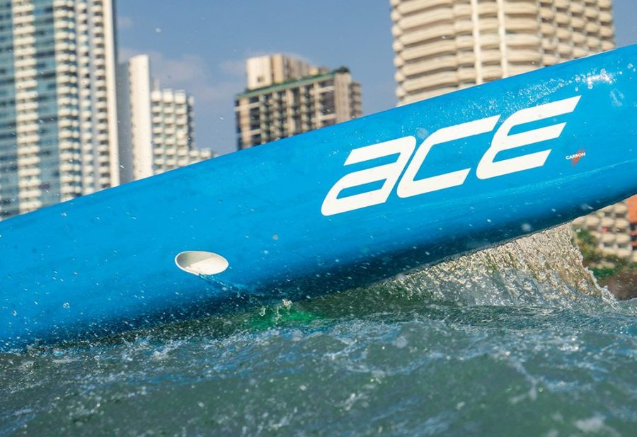 Starboard-SUP-Stand-Up-Paddleboard-Race-Key-Features-2021-ACE-multi-drainage-holes