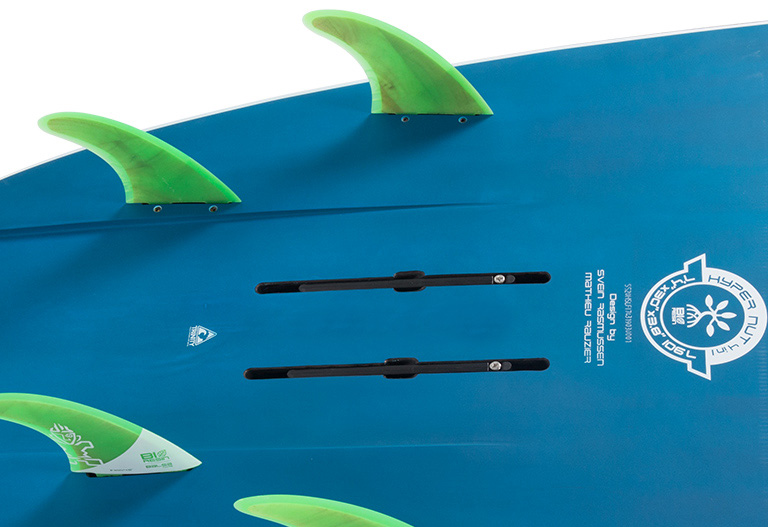 Starboard-SUP-Stand-Up-Paddleboard-foil-Key-Features-2021-Hypernut-foil-4in1-plate-mount-only-1